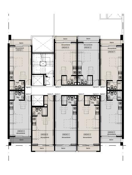 Foto Edificio en Cinco Esquinas Av. Pellegrini y Av. Avellaneda número 24