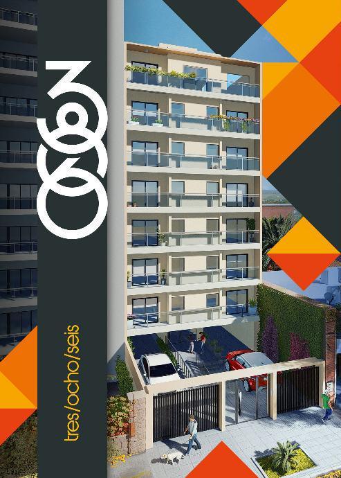 Foto Edificio en Quilmes Alvear 386 número 1