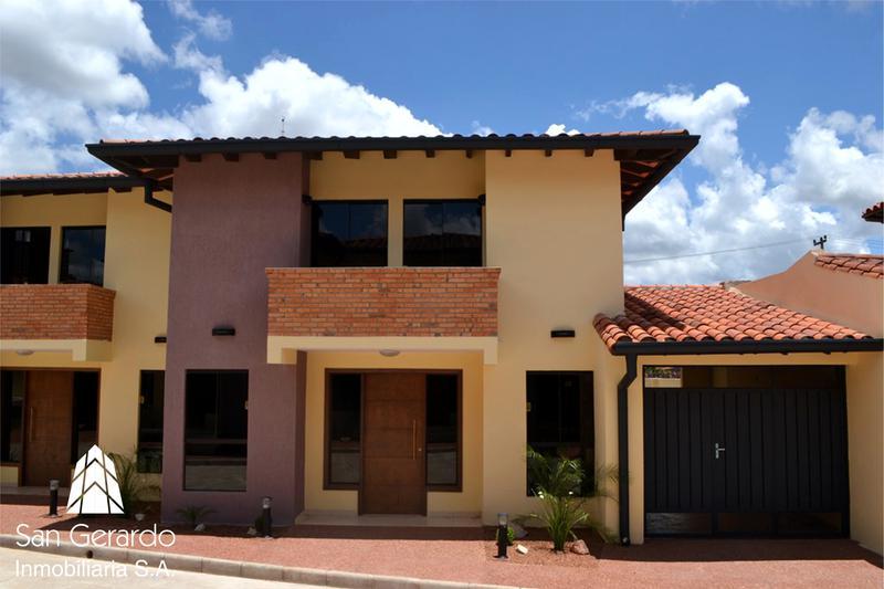 Foto Barrio Privado en Orilla del Campo Grande Zona Mcal. López y Sta. Teresa numero 5