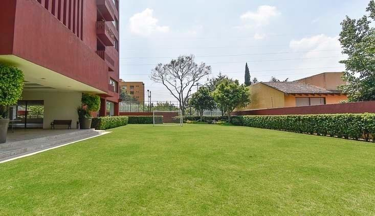 Foto Edificio en Santa Fe La Loma Bernardo Quintana número 3