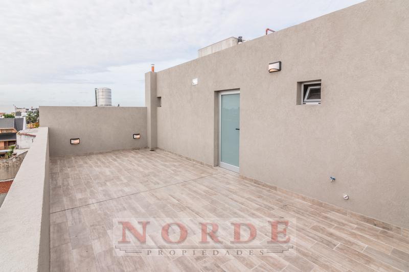 Foto Edificio en Mataderos Fragata Cefiro 1700 número 12