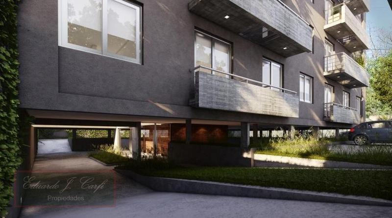 Foto Edificio en Castelar Norte Francia 2584 numero 11