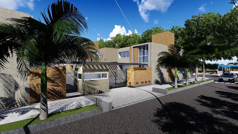 Foto Barrio Privado en Rivadavia Av. Ignacio de la Roza y R. Calivar numero 33