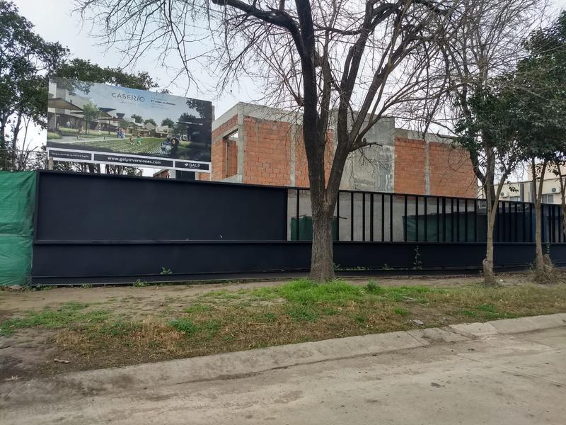 Foto Barrio Privado en Villa Belgrano Tycho Brahe 4700 | Caserio número 12