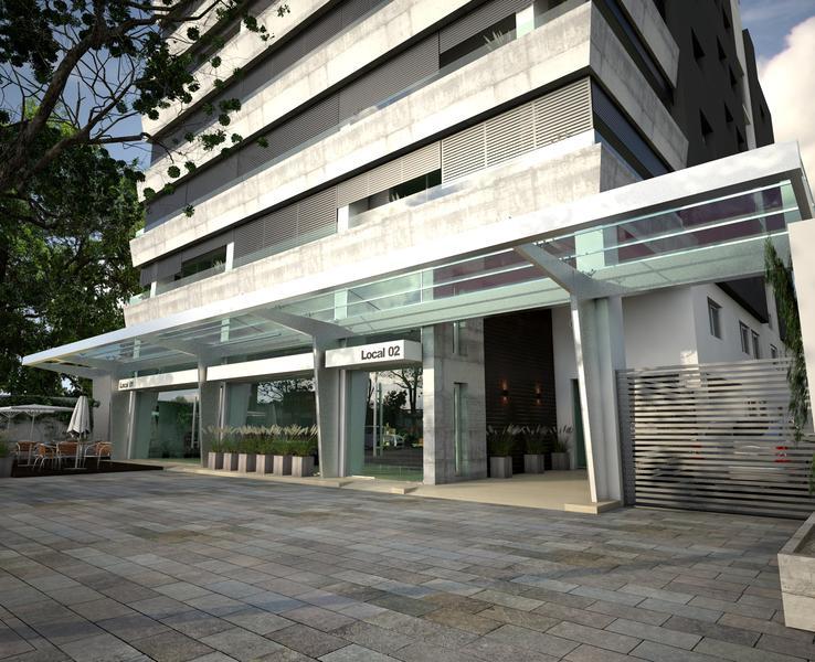 Foto Edificio en Ituzaingó Centro Fragio 100 numero 12