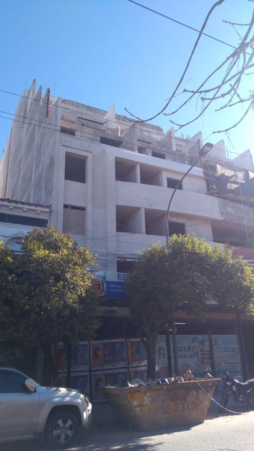 Foto Edificio en General Paz roma 351 número 6