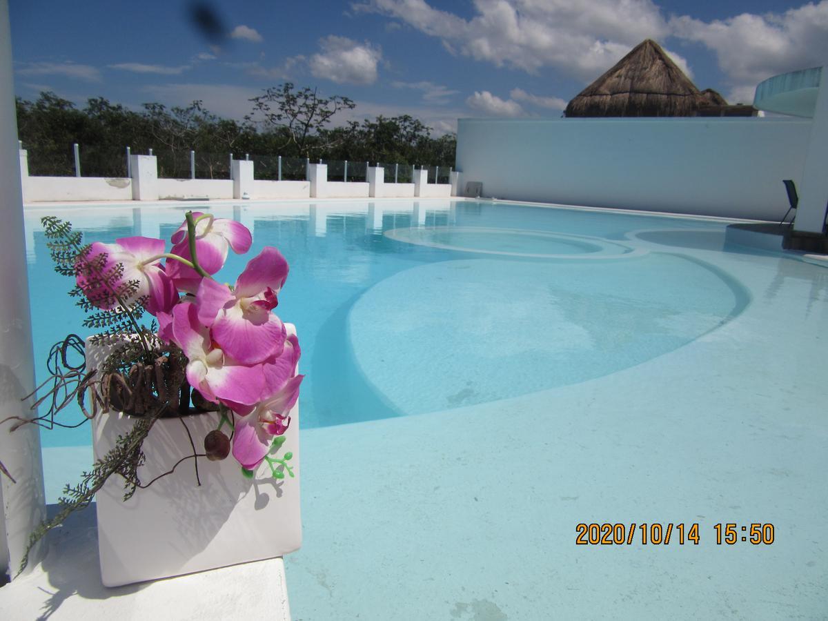 Foto Condominio en Zona Hotelera Sur BARU LUXURY HOMES COZUMEL número 46