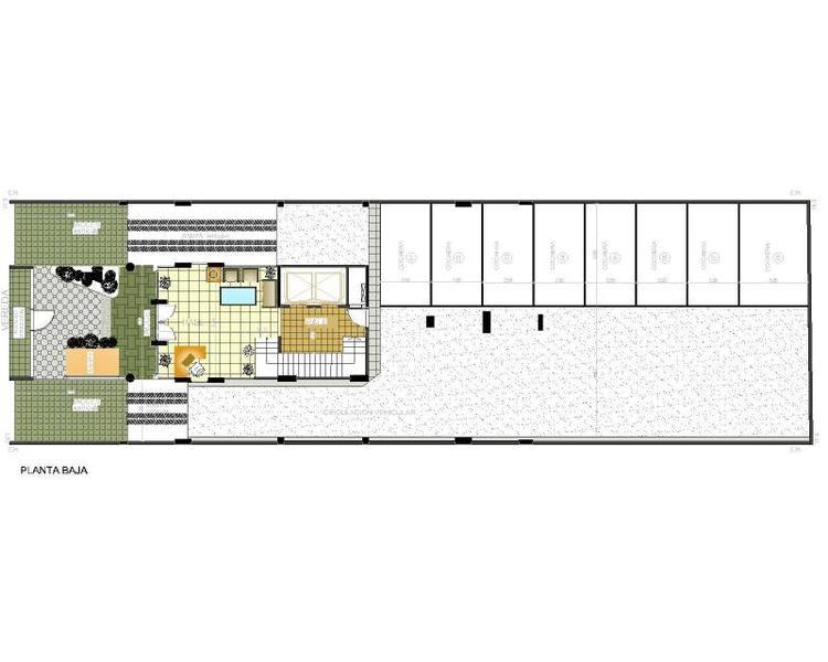 Foto Edificio en Moron Ing. E. Boatti 73 – Morón – Morón – Bs.As. G.B.A. Zona Oeste número 16