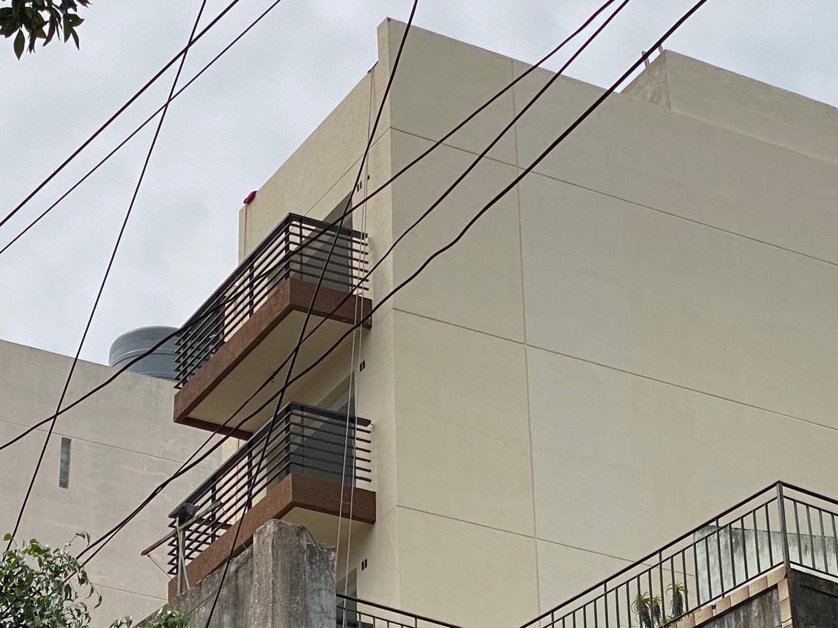Foto Edificio en San Cristobal Estados Unidos 2383 número 2