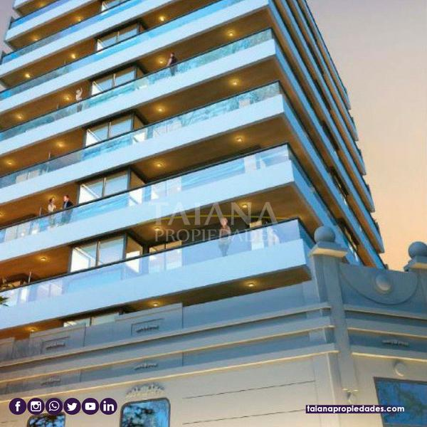 Foto Edificio en Nueva Cordoba Yrigoyen esq Montevideo número 4