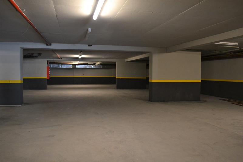 Foto Edificio en San Telmo Espai San Telmo - Av. Juan de Garay 612 número 26