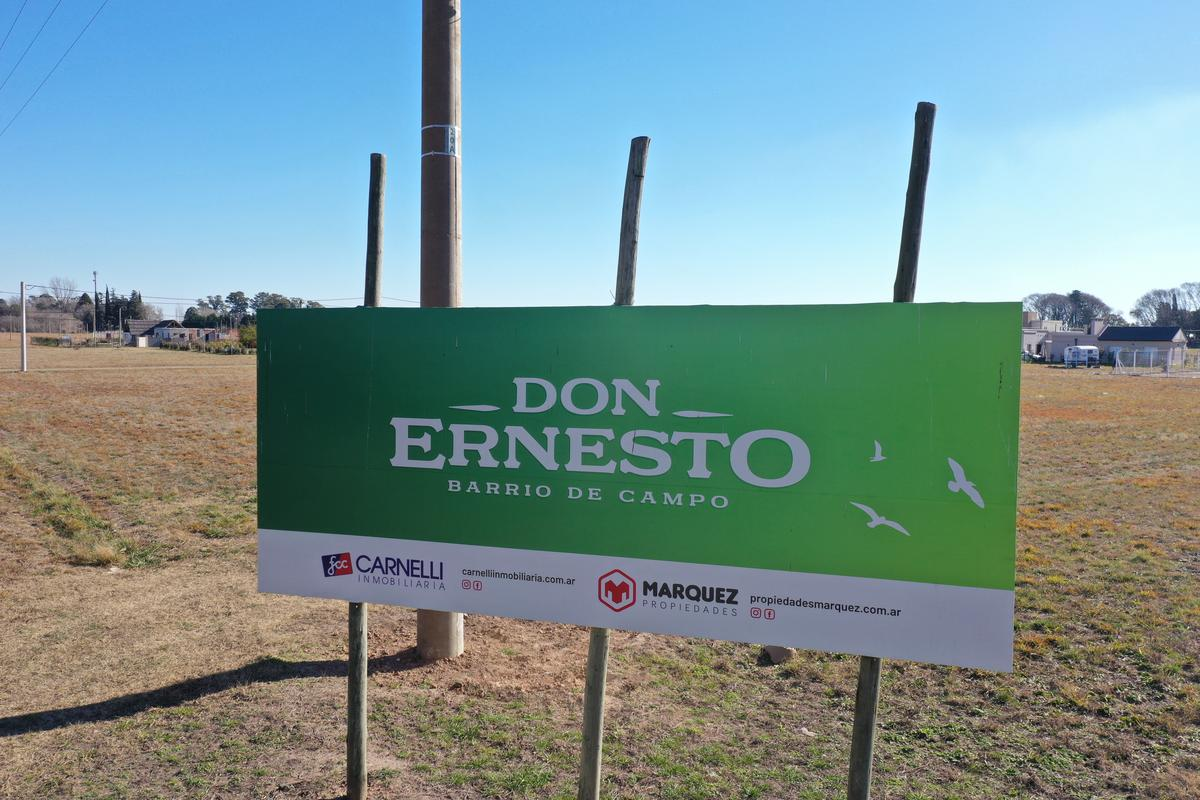 Foto Barrio Abierto en Junin Camino al Balneario número 3
