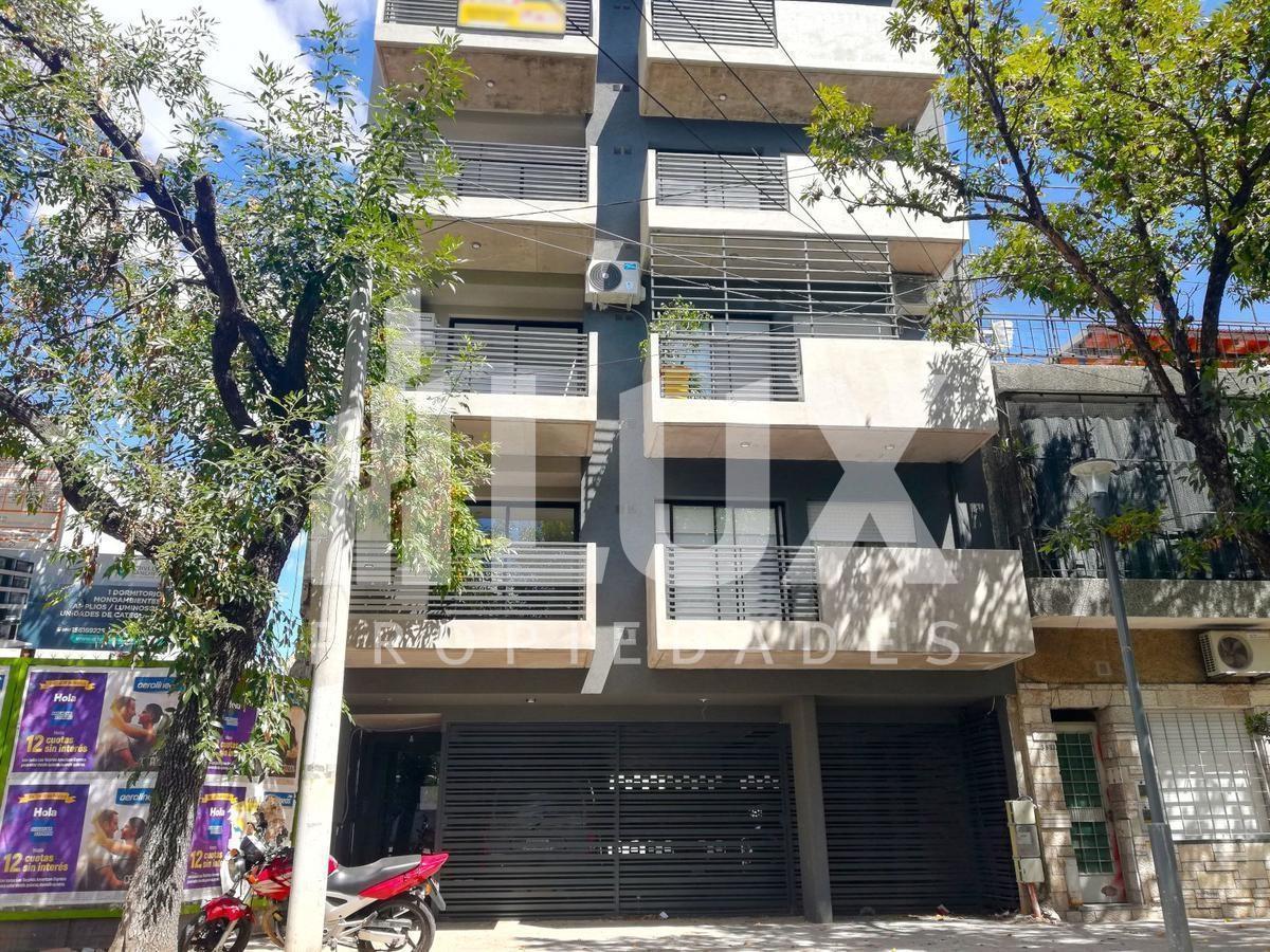 Edificio Urquiza 3563