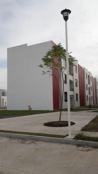 Foto Edificio en Ejido San Vicente 08 FRACCIONAMIENTO LA JOYA número 7