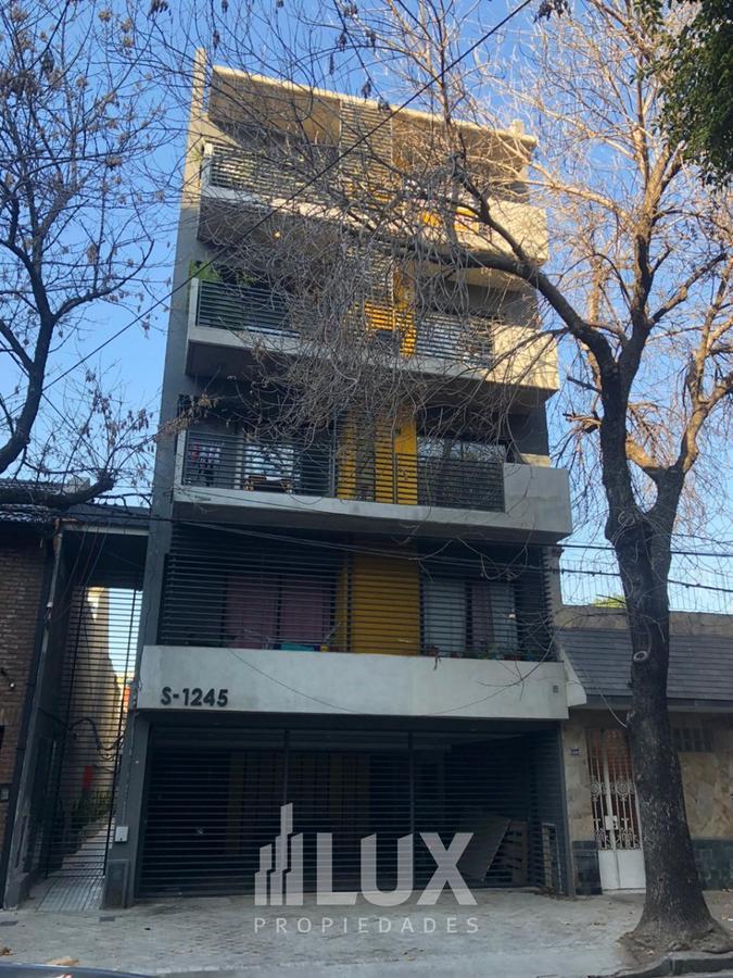 Edificio Suipacha 1245 - Centro