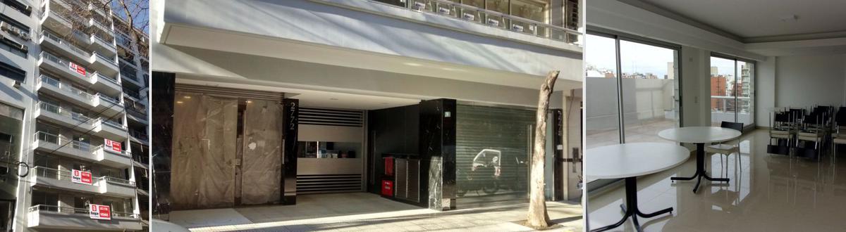 Foto EMPRENDIMIENTO - Edificio en  en  Capital Federal , Argentina  MONROE Y MOLDES