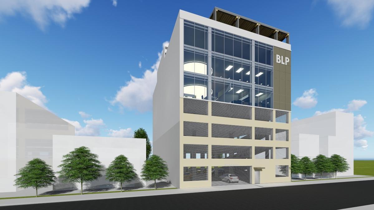 Foto Edificio de oficinas en Matamoros Torre BLP número 1