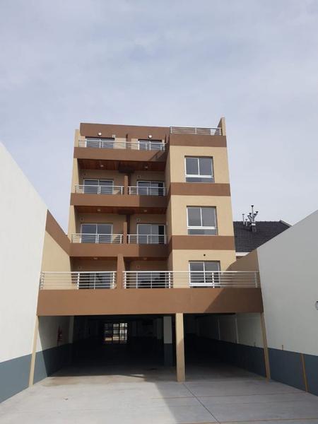Foto Edificio en Liniers Murguiondo 660 número 1