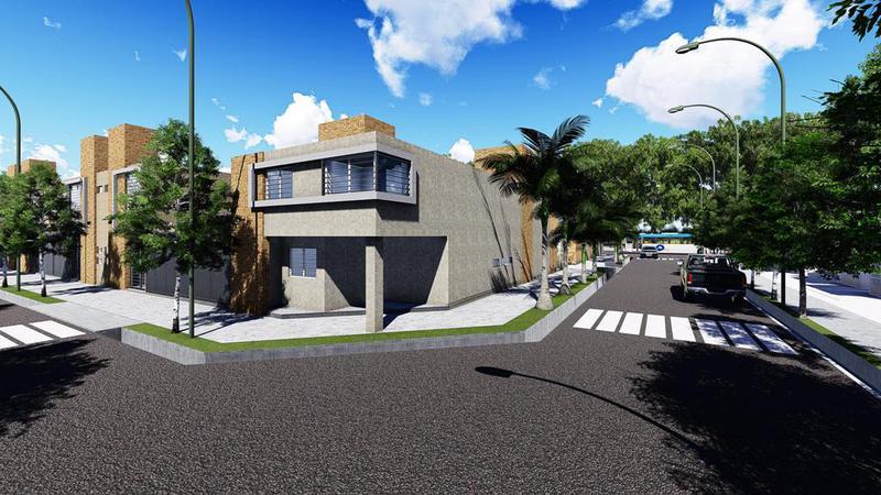 Foto Barrio Privado en Rivadavia Av. Ignacio de la Roza y R. Calivar numero 32