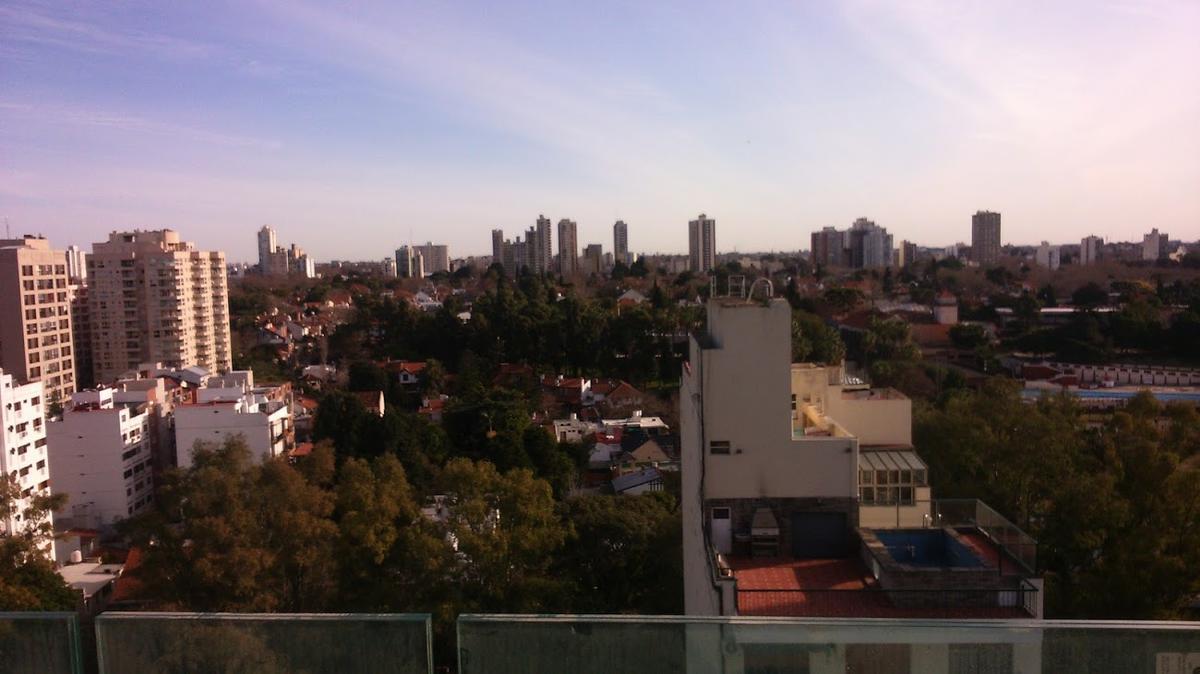 Foto Edificio en Olivos Av. Del Libertador 1500 número 6