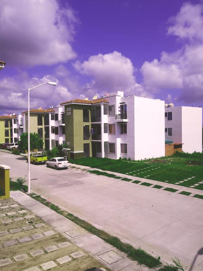 Foto Condominio en Bahía de Banderas 01 FRACCIONAMIENTO AZUL TURQUESA número 5
