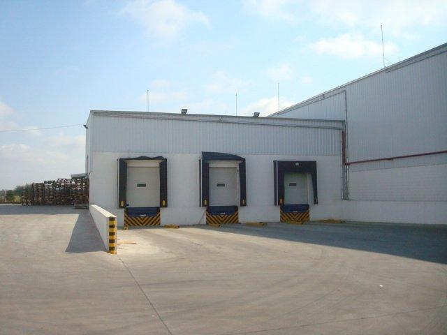 Foto Condominio Industrial en Zarate Parque Industrial Zarate número 4
