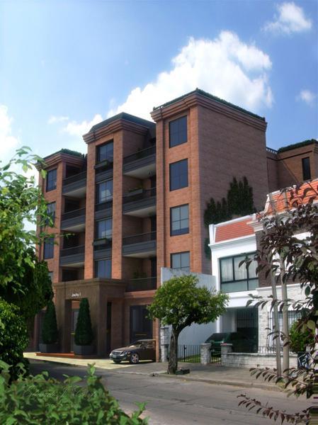 Foto Edificio en Castelar Norte San Pedro 861 número 2