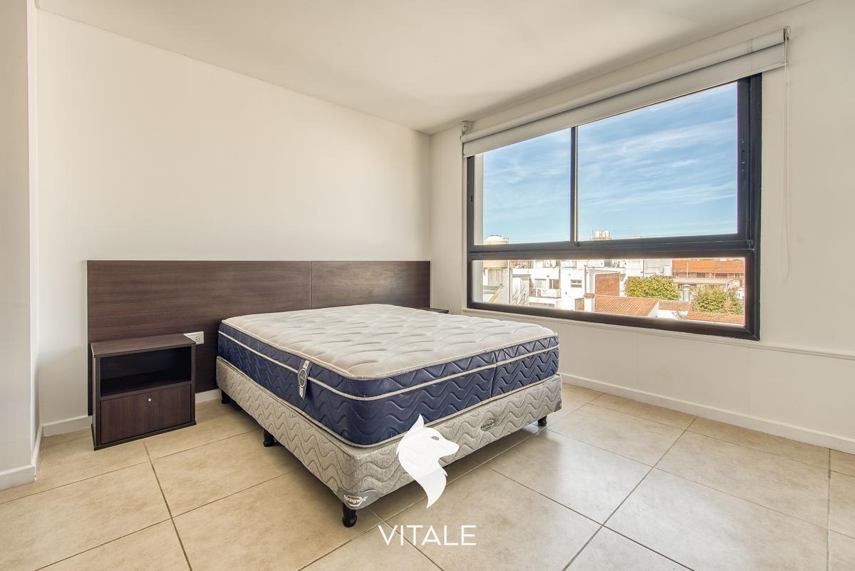 Foto Edificio en La Perla Sur Florisbelo Acosta 3800 número 8