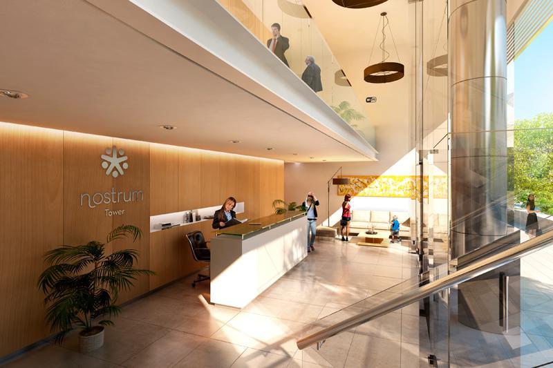 Foto Edificio en Cordón Mercedes y Arenal Grande número 2
