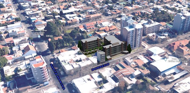 Foto Condominio en Monte Grande Dorrego al 500 numero 7