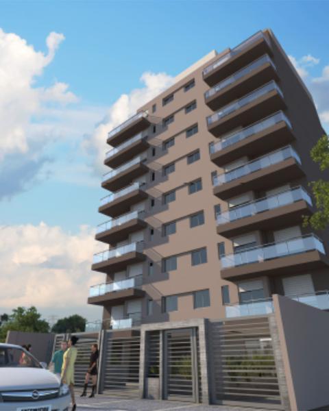 Foto Edificio en Moron 25 de Mayo 750 numero 1