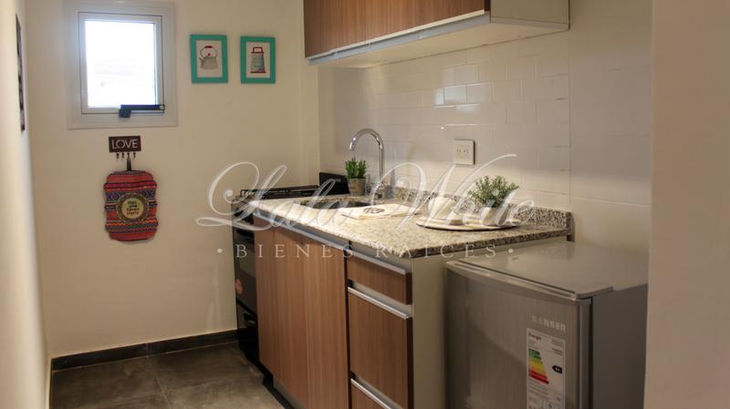 Foto Departamento en Venta en  Canning,  Ezeiza  Alto Grande Canning - Condominio