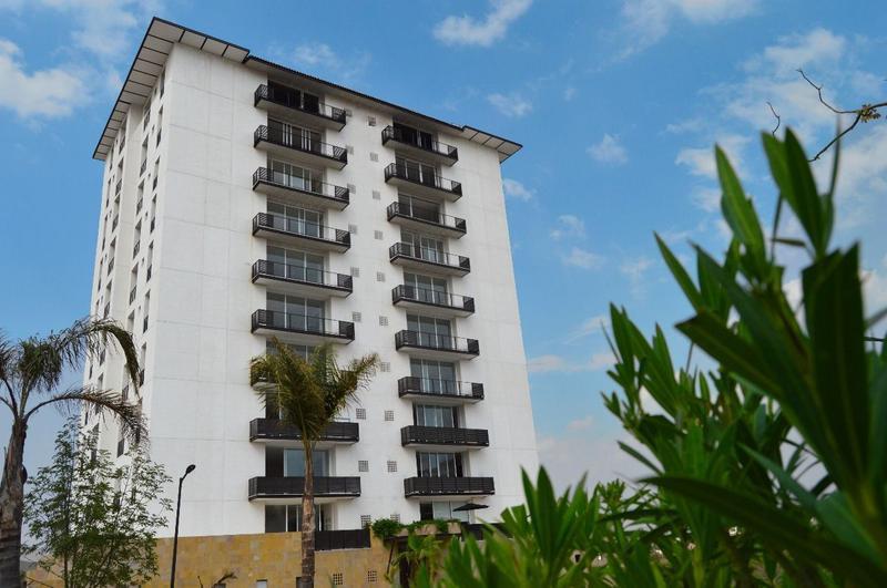 Foto Edificio en La Isla Lomas de Angelópolis Gran Boulevard Lomas No. 302, Lomas de Angelópolis. San Andrés Cholula, Puebla. número 3