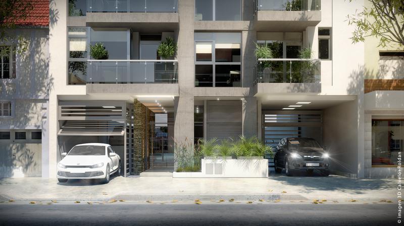 Foto Edificio en Centro Bolivar y Diag. Pueyrredón número 2
