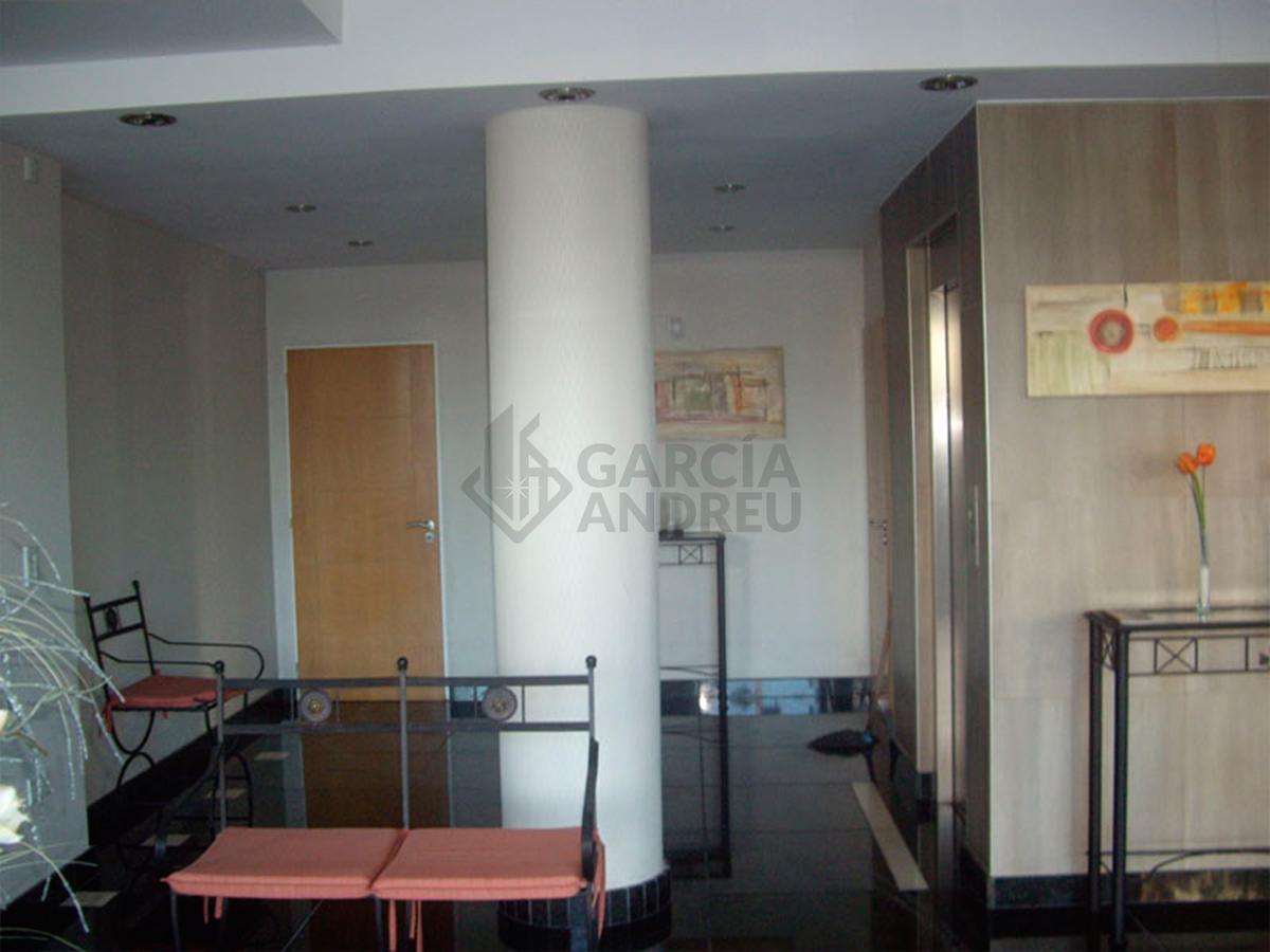 Foto Edificio en Martin Ayacucho al 1100 número 23