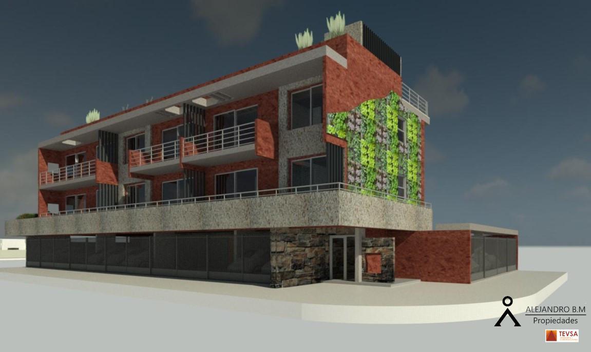 Foto Edificio en Pilar  Pampa y Martignone número 3