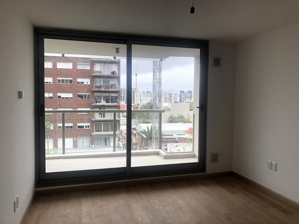Foto Edificio en Pocitos Nuevo EDIFICIO  AIR TOWER  26 DE MARZO Y LUIS ALBERTO DE HERRERA número 7