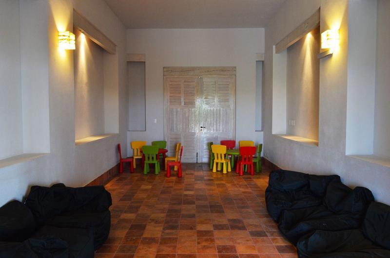 Foto Edificio en La Isla Lomas de Angelópolis Gran Boulevard Lomas No. 302, Lomas de Angelópolis. San Andrés Cholula, Puebla. número 29