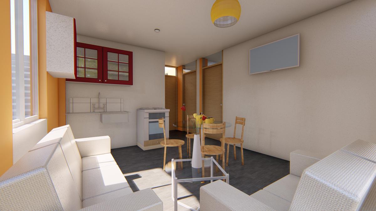 Foto Condominio en CHINCHA BAJA Calle Santo Domingo N° 250 número 4