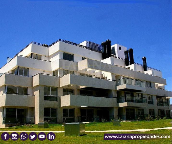 Foto Edificio en Jardin Av. O'Higgins 1500 número 5