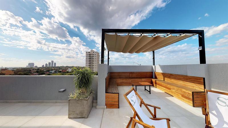 Foto Edificio en Las Lomas Zona Shopping del Sol número 24