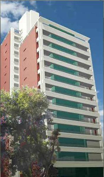 Foto Edificio en Rosario pellegrini 338 número 4