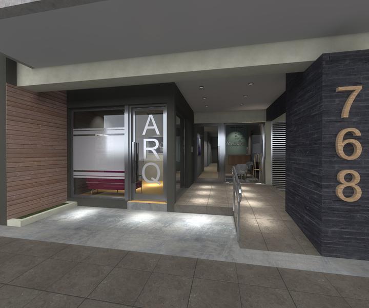 Foto Edificio en Capital Independencia 768 número 11