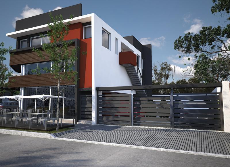 Foto Edificio de oficinas en Ituzaingó Ratti al 700 esq. Trole numero 2