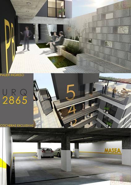Foto Edificio en Pichincha Urquiza 2865 número 10