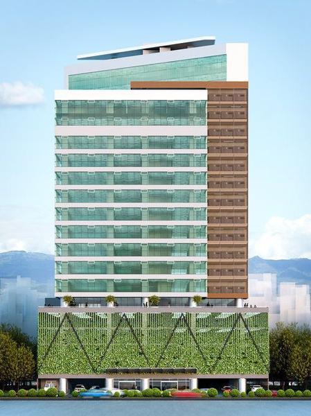 Foto Edificio de oficinas en Boulevard Morazan Torre Agalta, Boulevard Morazán, Tegucigalpa número 5