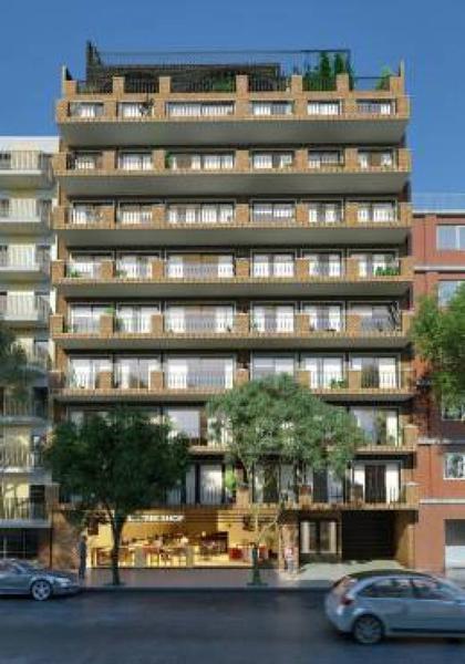 Foto Edificio en Palermo Soho GUATEMALA  4780 número 2