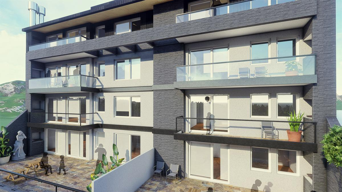 Foto Edificio en Centro Palacios 425 número 6