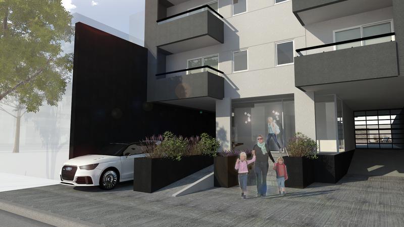 Foto Edificio en Banfield Este Talcahuano al 200 número 7