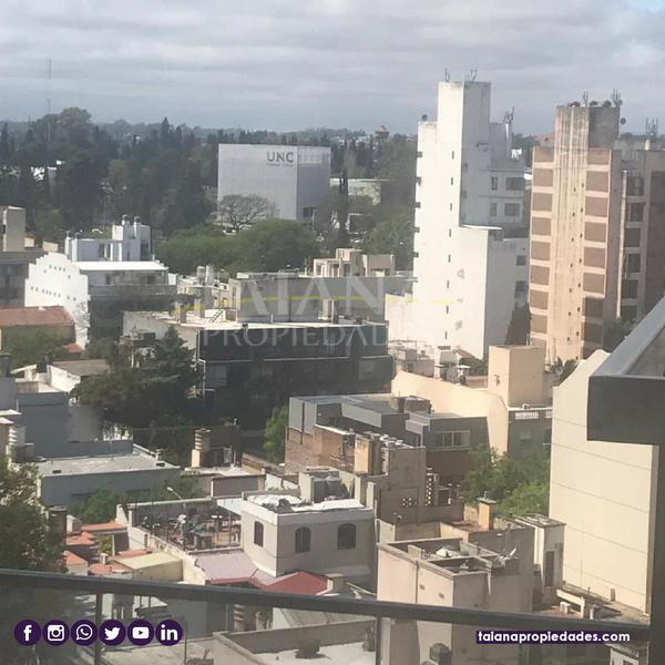 Foto Edificio en Nueva Cordoba Ambrosio Olmos e Independencia número 6
